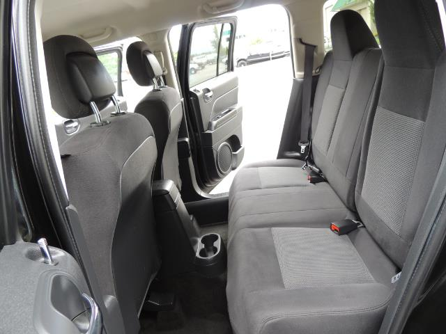 2016 Jeep Patriot Latitude / 4X4 / Heated Seats / LIFTED - Photo 15 - Portland, OR 97217