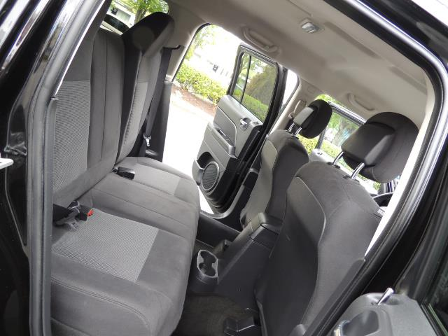 2016 Jeep Patriot Latitude / 4X4 / Heated Seats / LIFTED - Photo 16 - Portland, OR 97217