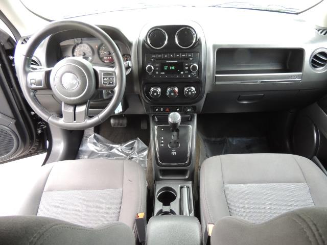 2016 Jeep Patriot Latitude / 4X4 / Heated Seats / LIFTED - Photo 18 - Portland, OR 97217