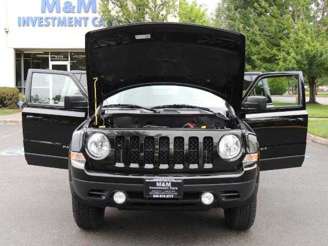 2016 Jeep Patriot Latitude / 4X4 / Heated Seats / LIFTED - Photo 32 - Portland, OR 97217