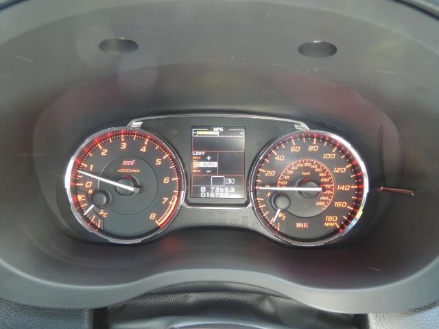 2015 Subaru WRX STI / AWD/ Turbo / Backup Cam/ Exhaust /  Wheels - Photo 39 - Portland, OR 97217