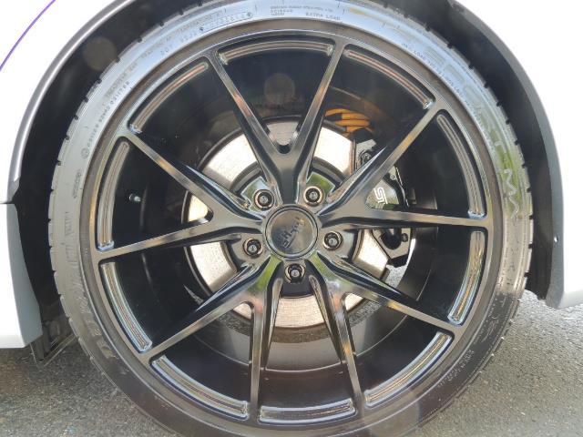 2015 Subaru WRX STI / AWD/ Turbo / Backup Cam/ Exhaust /  Wheels - Photo 45 - Portland, OR 97217