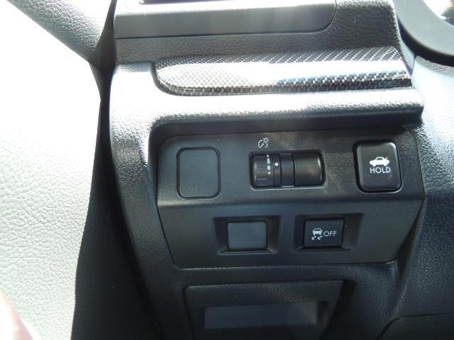 2015 Subaru WRX STI / AWD/ Turbo / Backup Cam/ Exhaust /  Wheels - Photo 42 - Portland, OR 97217