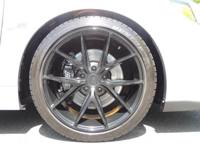 2015 Subaru WRX STI / AWD/ Turbo / Backup Cam/ Exhaust /  Wheels - Photo 43 - Portland, OR 97217