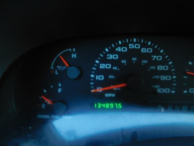 2003 Ford F-250 Super Duty Lariat / 4X4 / 7.3L DIESEL / FX-4 - Photo 35 - Portland, OR 97217