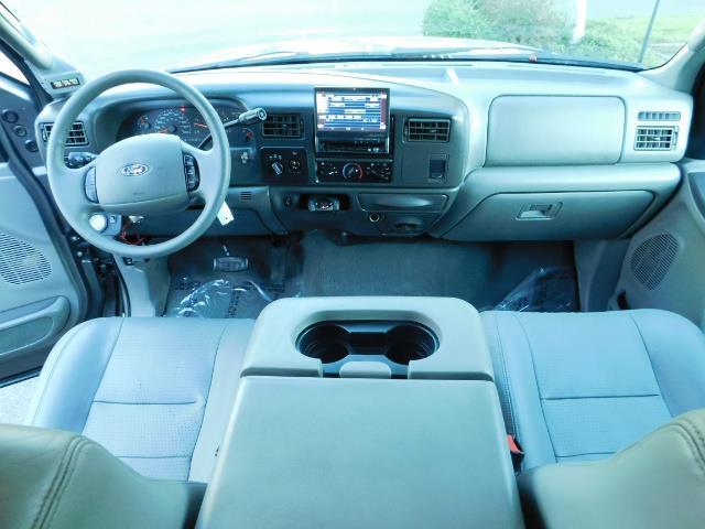 2003 Ford F-250 Super Duty Lariat / 4X4 / 7.3L DIESEL / FX-4 - Photo 16 - Portland, OR 97217