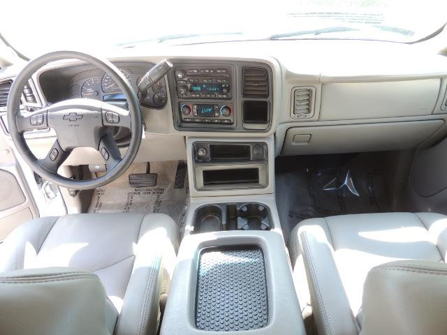 2007 Chevrolet Silverado 2500 LT / 4X4 / 6.6L DURAMAX DIESEL / 1-OWNER - Photo 37 - Portland, OR 97217