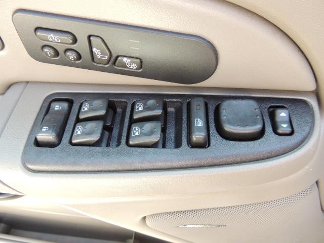 2007 Chevrolet Silverado 2500 LT / 4X4 / 6.6L DURAMAX DIESEL / 1-OWNER - Photo 14 - Portland, OR 97217