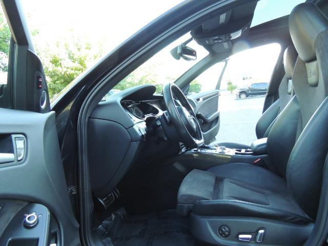 2014 Audi S4 3.0T quattro Premium Plus / 1-Owner / New Tires - Photo 14 - Portland, OR 97217