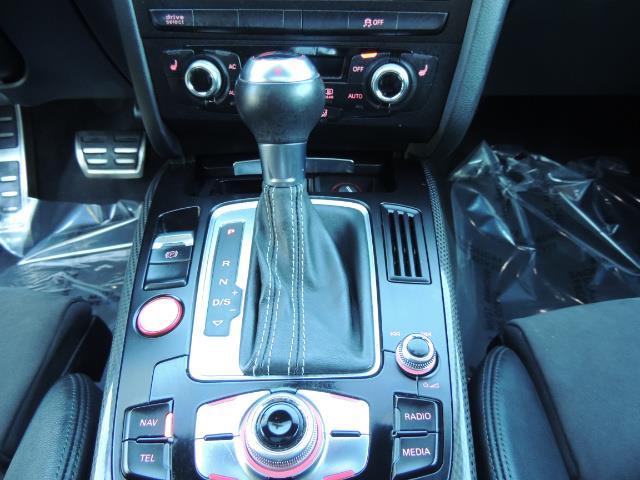 2014 Audi S4 3.0T quattro Premium Plus / 1-Owner / New Tires - Photo 41 - Portland, OR 97217