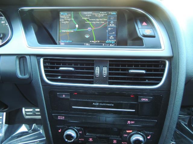 2014 Audi S4 3.0T quattro Premium Plus / 1-Owner / New Tires - Photo 21 - Portland, OR 97217