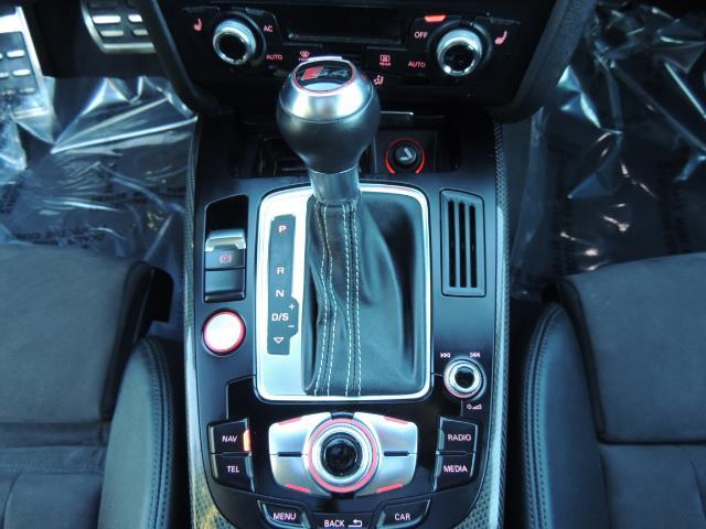 2014 Audi S4 3.0T quattro Premium Plus / 1-Owner / New Tires - Photo 20 - Portland, OR 97217