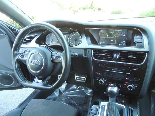 2014 Audi S4 3.0T quattro Premium Plus / 1-Owner / New Tires - Photo 18 - Portland, OR 97217