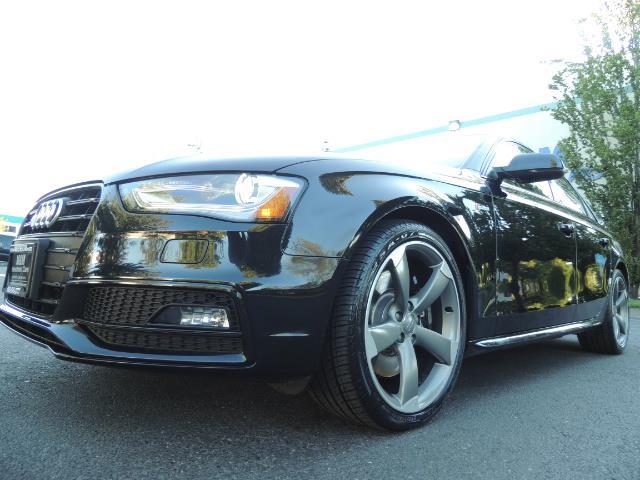 2014 Audi S4 3.0T quattro Premium Plus / 1-Owner / New Tires - Photo 9 - Portland, OR 97217