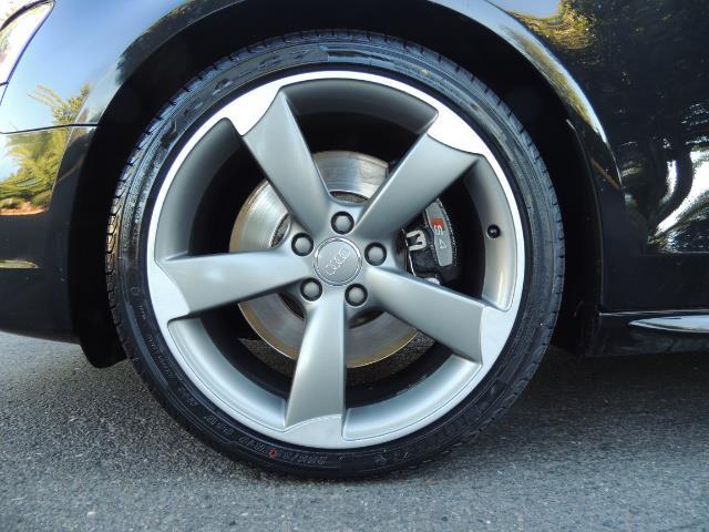 2014 Audi S4 3.0T quattro Premium Plus / 1-Owner / New Tires - Photo 23 - Portland, OR 97217