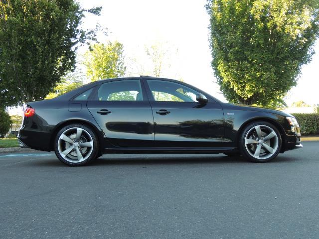 2014 Audi S4 3.0T quattro Premium Plus / 1-Owner / New Tires - Photo 4 - Portland, OR 97217