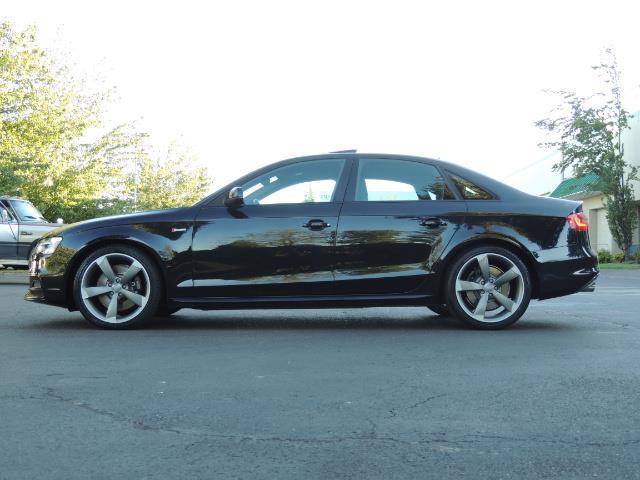 2014 Audi S4 3.0T quattro Premium Plus / 1-Owner / New Tires - Photo 3 - Portland, OR 97217