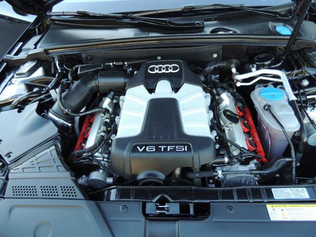 2014 Audi S4 3.0T quattro Premium Plus / 1-Owner / New Tires - Photo 35 - Portland, OR 97217