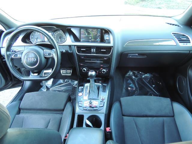 2014 Audi S4 3.0T quattro Premium Plus / 1-Owner / New Tires - Photo 19 - Portland, OR 97217