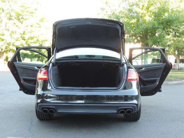 2014 Audi S4 3.0T quattro Premium Plus / 1-Owner / New Tires - Photo 29 - Portland, OR 97217