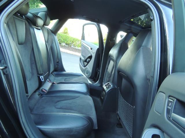 2014 Audi S4 3.0T quattro Premium Plus / 1-Owner / New Tires - Photo 16 - Portland, OR 97217