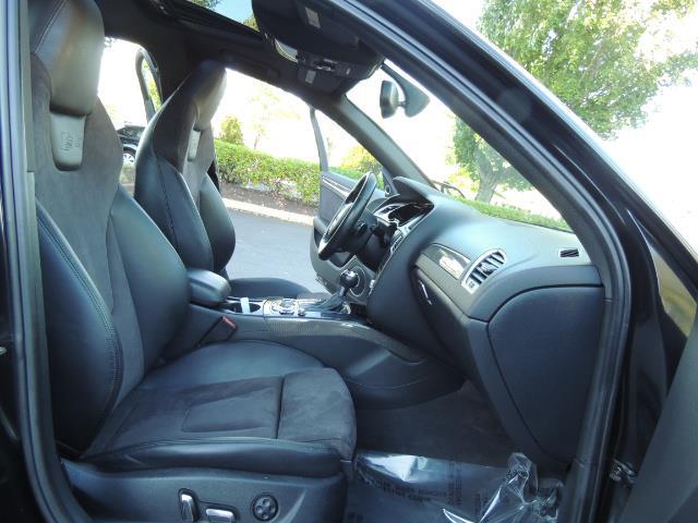 2014 Audi S4 3.0T quattro Premium Plus / 1-Owner / New Tires - Photo 17 - Portland, OR 97217