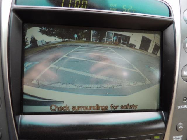 2007 Lexus GS 450 Hybrid 3.5L Navi Backup Camera Moonroof 28MPH - Photo 20 - Portland, OR 97217