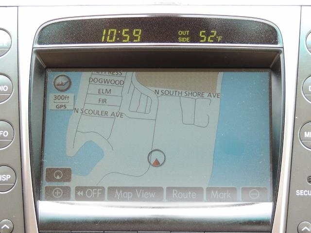 2007 Lexus GS 450 Hybrid 3.5L Navi Backup Camera Moonroof 28MPH - Photo 34 - Portland, OR 97217