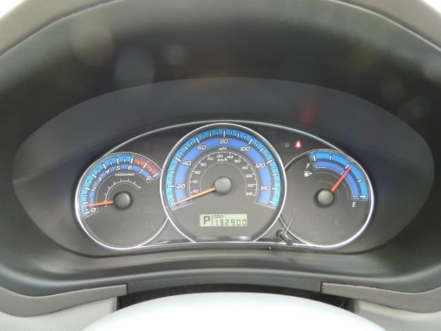 2009 Subaru Forester 2.5 X Limited NAVI / LEATHER / AWD RACK - Photo 38 - Portland, OR 97217