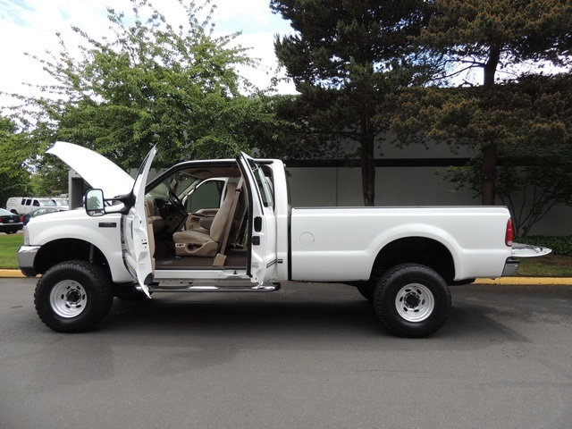 manual ford f 250 super duty