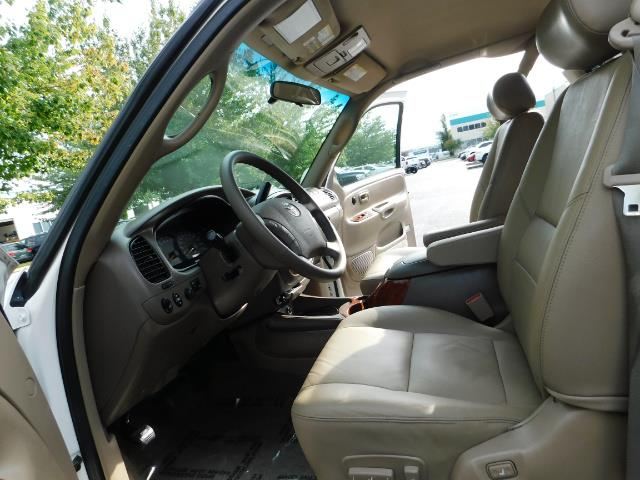2003 Toyota Tundra Limited 4dr Access Cab Limited / 4X4 / 1-OWNER - Photo 14 - Portland, OR 97217