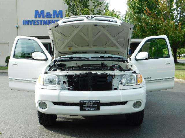 2003 Toyota Tundra Limited 4dr Access Cab Limited / 4X4 / 1-OWNER - Photo 32 - Portland, OR 97217