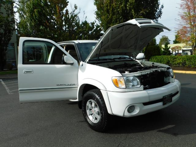 2003 Toyota Tundra Limited 4dr Access Cab Limited / 4X4 / 1-OWNER - Photo 31 - Portland, OR 97217
