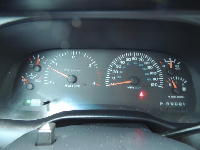 2001 Dodge Ram 2500 Quad Cab / 4X4 / 5.9 L Cummins Diesel / 102K MILES - Photo 35 - Portland, OR 97217