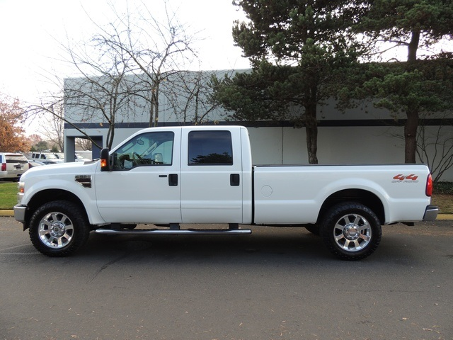 Ford F  Dr Long Bed