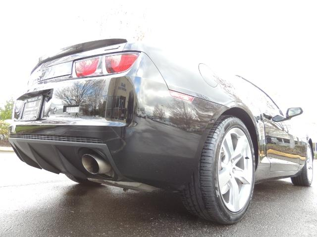 2012 Chevrolet Camaro SS / RS Package / Leather / Sunroof /Backup camera - Photo 12 - Portland, OR 97217
