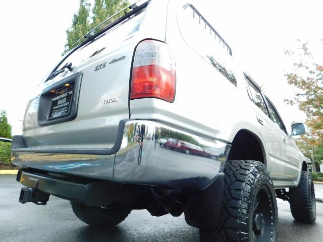 2000 Toyota 4Runner SR5 / 4WD / V6 3.4 L / Luggage Rack / LIFTED !! - Photo 12 - Portland, OR 97217