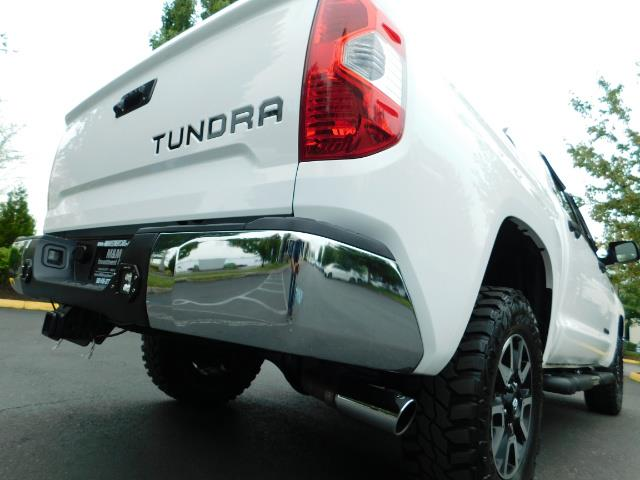 2015 Toyota Tundra SR5 / Crew Max / TRD OFF RD / 4X4 / Excel Cond - Photo 12 - Portland, OR 97217