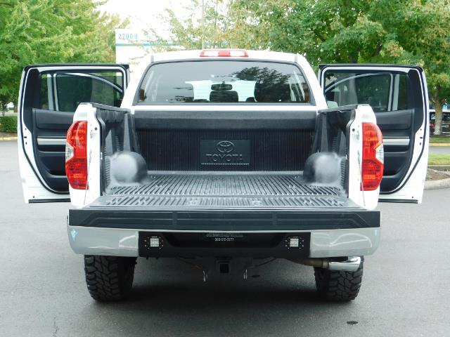 2015 Toyota Tundra SR5 / Crew Max / TRD OFF RD / 4X4 / Excel Cond - Photo 22 - Portland, OR 97217