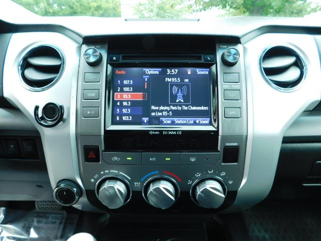 2015 Toyota Tundra SR5 / Crew Max / TRD OFF RD / 4X4 / Excel Cond - Photo 20 - Portland, OR 97217