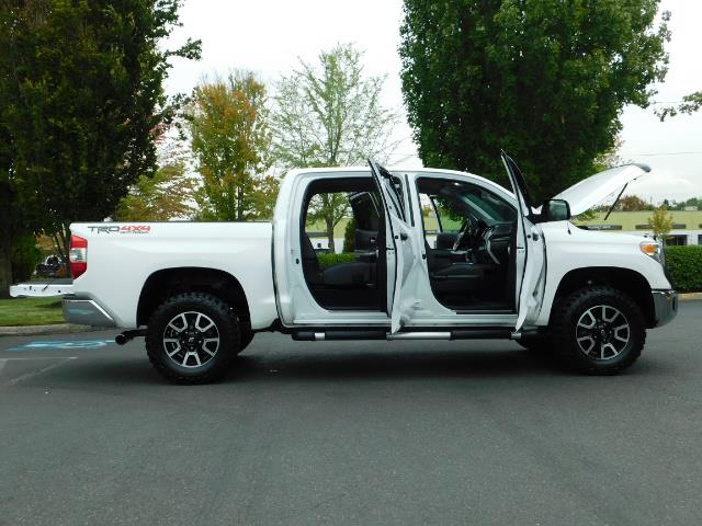 2015 Toyota Tundra SR5 / Crew Max / TRD OFF RD / 4X4 / Excel Cond - Photo 31 - Portland, OR 97217