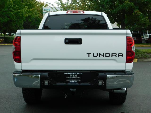 2015 Toyota Tundra SR5 / Crew Max / TRD OFF RD / 4X4 / Excel Cond - Photo 6 - Portland, OR 97217
