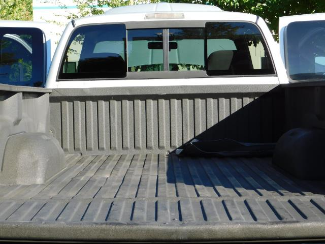 2002 Dodge Ram 2500 4X4 Long Bed 5.9 L Cummins Diesel LIFTED 100K MLS - Photo 20 - Portland, OR 97217