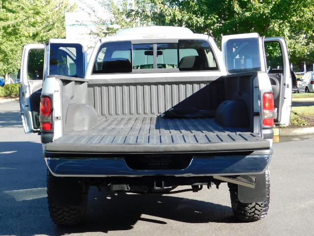 2002 Dodge Ram 2500 4X4 Long Bed 5.9 L Cummins Diesel LIFTED 100K MLS - Photo 26 - Portland, OR 97217