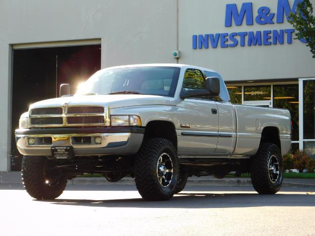 2002 Dodge Ram 2500 4X4 Long Bed 5.9 L Cummins Diesel LIFTED 100K MLS - Photo 38 - Portland, OR 97217