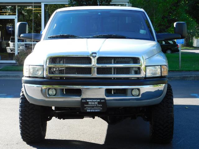 2002 Dodge Ram 2500 4X4 Long Bed 5.9 L Cummins Diesel LIFTED 100K MLS - Photo 5 - Portland, OR 97217
