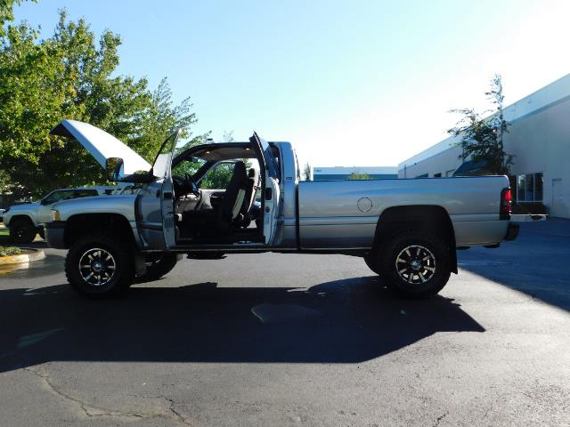 2002 Dodge Ram 2500 4X4 Long Bed 5.9 L Cummins Diesel LIFTED 100K MLS - Photo 21 - Portland, OR 97217