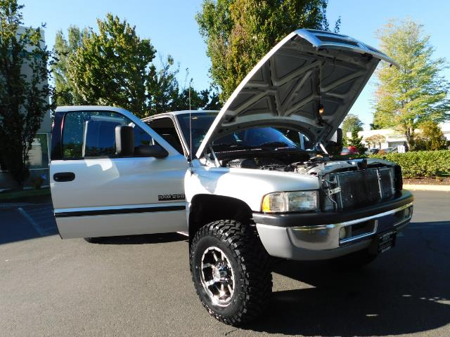2002 Dodge Ram 2500 4X4 Long Bed 5.9 L Cummins Diesel LIFTED 100K MLS - Photo 28 - Portland, OR 97217