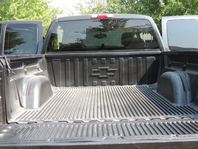 2005 Chevrolet Silverado 2500 LT 4dr Extended Cab LT / 4X4 / DURAMAX DIESEL - Photo 22 - Portland, OR 97217