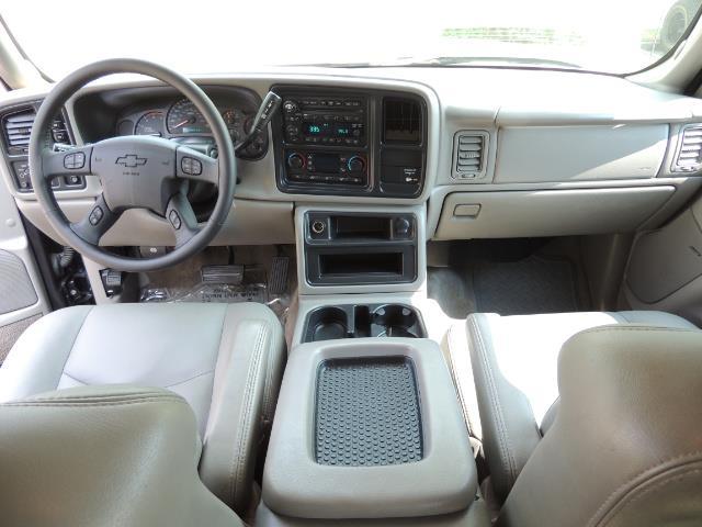 2005 Chevrolet Silverado 2500 LT 4dr Extended Cab LT / 4X4 / DURAMAX DIESEL - Photo 18 - Portland, OR 97217